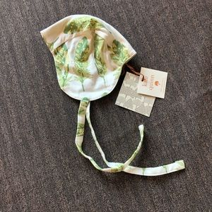 Kate Quinn Organic Baby flight hat
